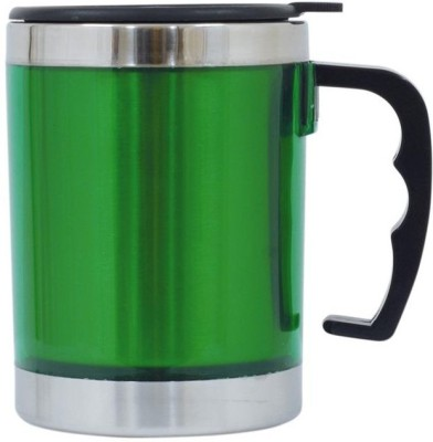 NI Marketing tr mug green Plastic Mug
