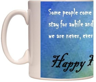 Onlineworld Friendship-Theme-05 Ceramic Mug