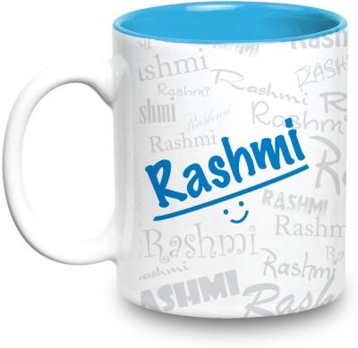 Hot Muggs Me Graffiti  - Rashmi Ceramic Mug