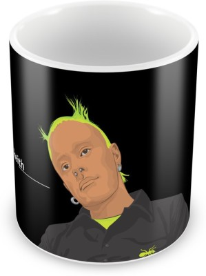 Humor Gang Far Cry Keith Coffee , 12 Oz, Perfect for Coffee and Tea Lovers - Great Cup for Him or Her At Home or Office Ceramic Mug