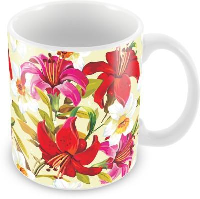 Digitex Creations -101 Ceramic Mug