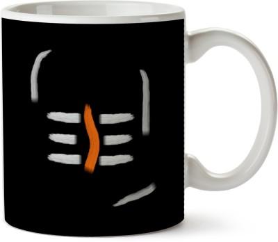 Pentagraphics Shiva Third Eye Ceramic Mug