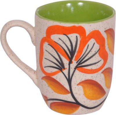 MKI 172 Ceramic Mug