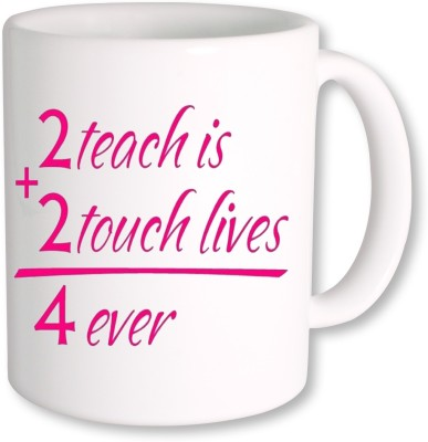 A Plus gifts for teachers day gifts 19 Ceramic Mug