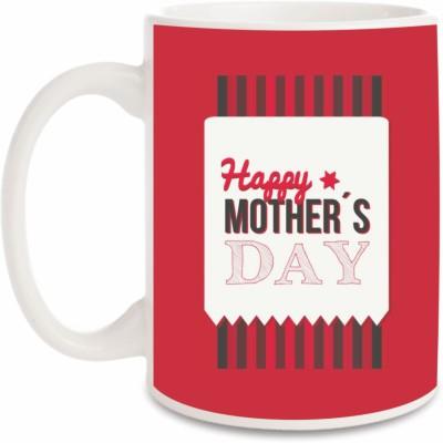 PrintXpress Red Mother's Day  Ceramic Mug