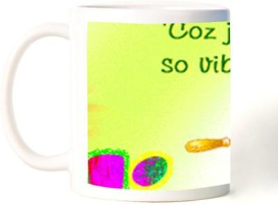 RM-WM-Holi-241 Holi  Ceramic Mug