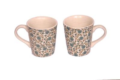 Elite Handicrafts EHCM010 Ceramic Mug