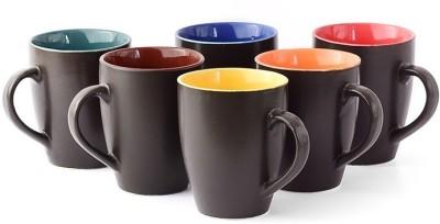 Vargees CDI Multi-01 Ceramic Mug