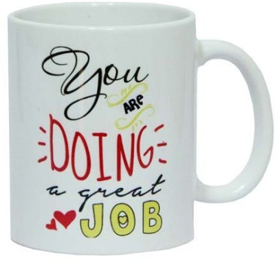 Gifts By Meeta  with Message Ceramic Mug