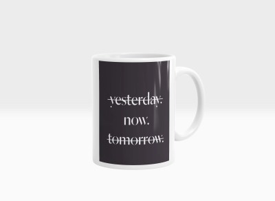 Hainaworld Now Coffee  Ceramic Mug
