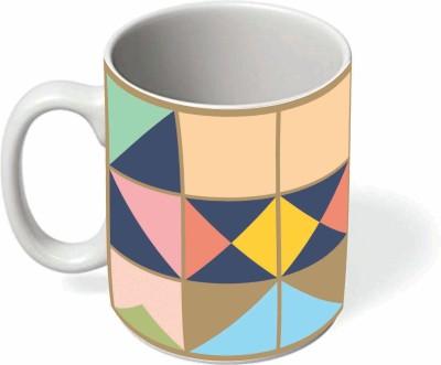 Printelligent father's day gift design 17 Ceramic Mug