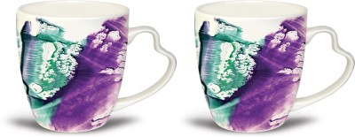 Kudos ANH 294 - Cool Impression2 Ceramic Mug