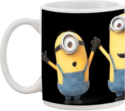 GOS Minions - 02 Ceramic Mug