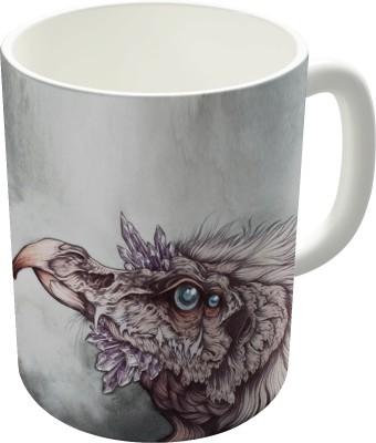 Dreambolic The Chamberlain Ceramic Mug