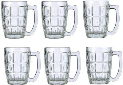 Lucky Thailand Beer  Glass Mug