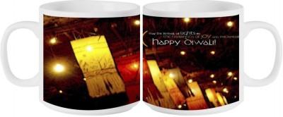 RahKri RKMS-634 Ceramic Mug