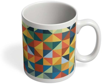 PosterGuy Colors & Patterns Colors, Patterns, Abstract Ceramic Mug
