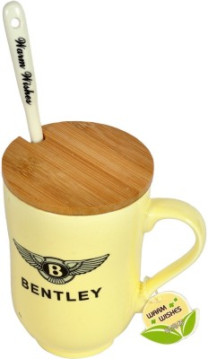 Hommate Exclusive Car Brand Bentley Ceramic Mug
