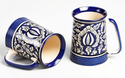 cultural concepts hal Beer s - Set of 2 Ceramic Mug