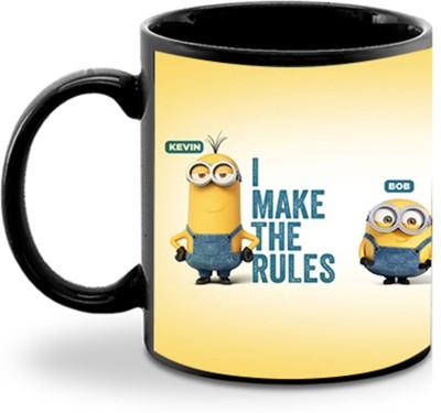 Aurra Minion quotes 88 Ceramic Mug