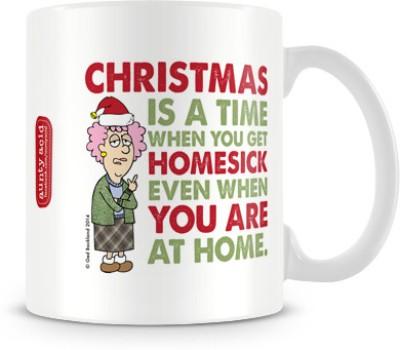Tashanstreet Aunty Acid - Homesick Ceramic Mug