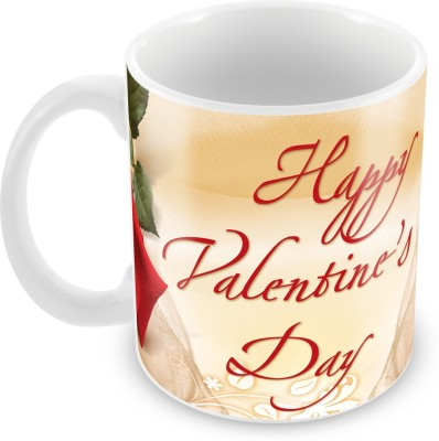 Fashion Envoy Special Valentine  Ceramic Mug