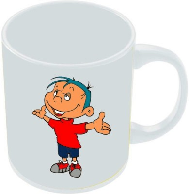 Posterindya PIM400012 Ceramic Mug