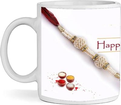 SBBT Raksha Bandhan  MG40518 Ceramic Mug