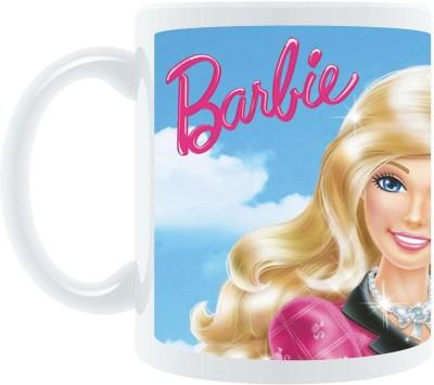 AB Posters Barbie (A) Ceramic Mug
