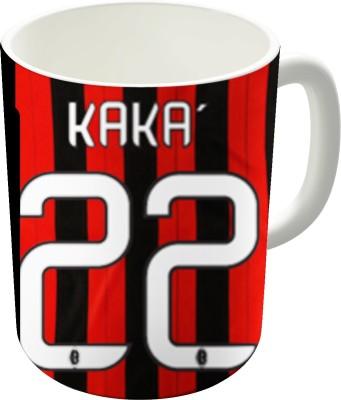 The Fappy Store Kaka Ac Milan Ceramic Mug