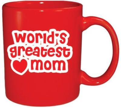 Giftsmate Celebrity Mom S Ceramic Mug