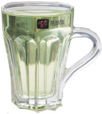 Blinkmax KTZB49 Glass Mug
