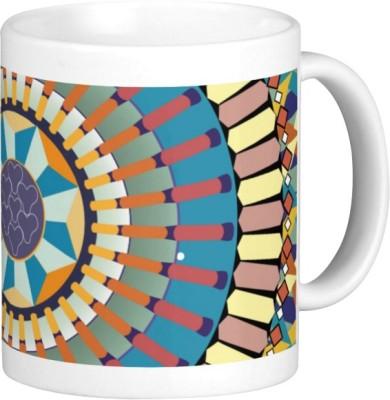 Phototech TH02 Ceramic Mug