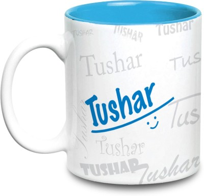 Hot Muggs Me Graffiti  - Tushar Ceramic Mug