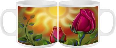 RahKri RKMS-120 Ceramic Mug