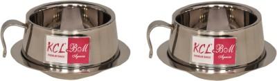 KCL Ruby Stainless Steel Mug