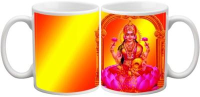 Shopkeeda Diwali SMG032135 Ceramic Mug