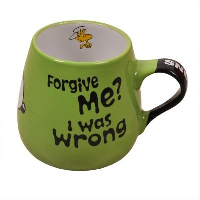 Archies MSN-1055 Ceramic Mug