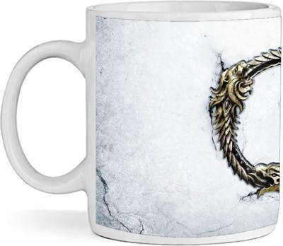 SBBT Ultimate Design Ceramic Mug