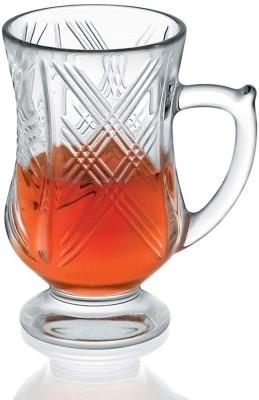 Borgonovo Tea Glass Mug