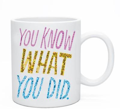 meSleep fd-027 Ceramic Mug