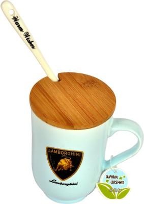 Hommate Exclusive Car Brand Lamborghine Ceramic Mug