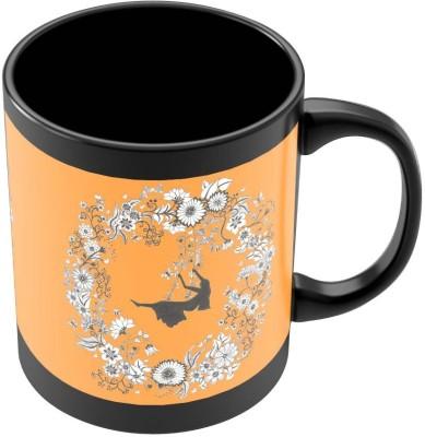 PosterGuy Secret garden Art Illustration Art Illustration Ceramic Mug