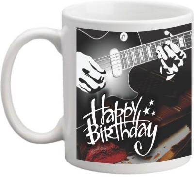Printocare Happy Birthday  2 Ceramic Mug