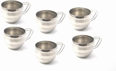 PRATHA mini Stainless Steel Mug