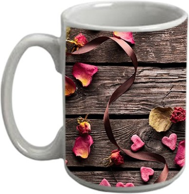 Instyler MG44 Ceramic Mug