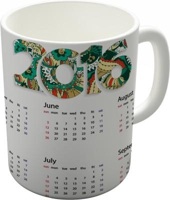 Shaildha CM_15182 Ceramic Mug