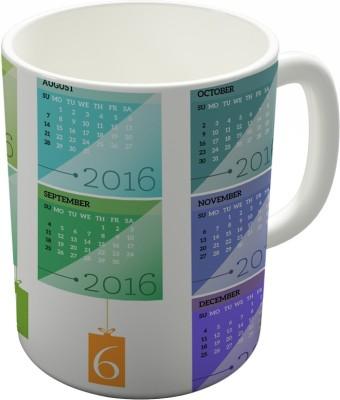 Shaildha CM_15176 Ceramic Mug