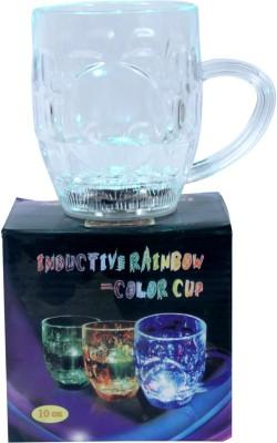 DSS LED  Glass Mug