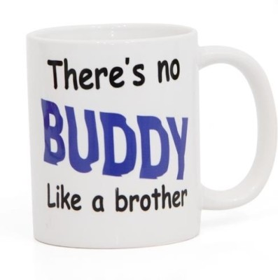Gifts By Meeta GIFTS2533 Ceramic Mug